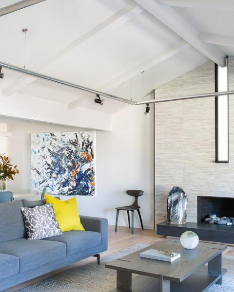 Residential B- Modern/Contemporary  Singular Space I Show House