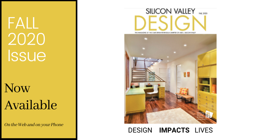 Silicon Valley Design Magazine